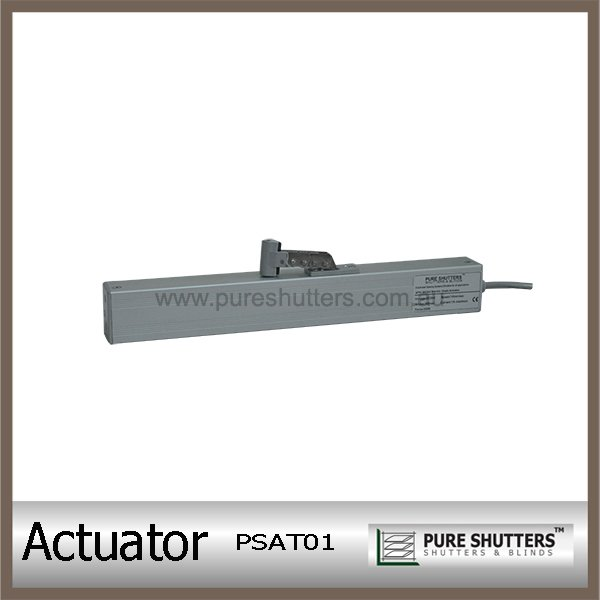 12V 24V Electric Linear Actuator for Adjustable Shutters