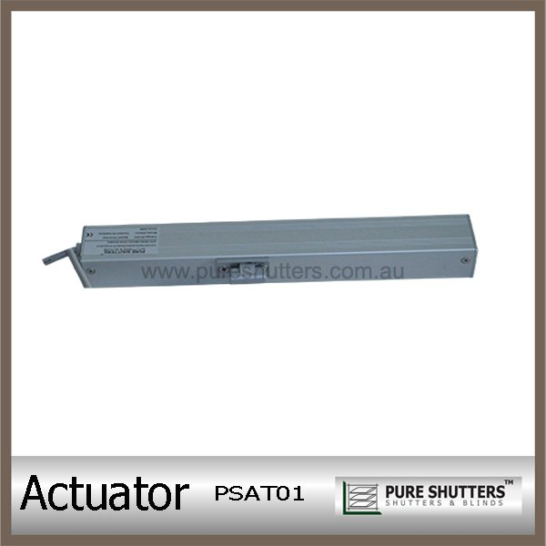 Economical DC 12V /24V Tubular Lienar Actuator